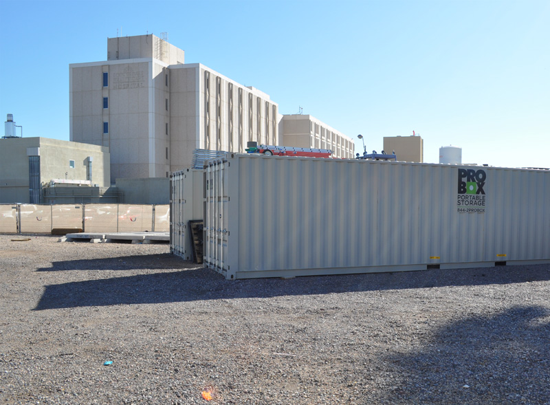 Storage Containers Oklahoma Listitdallas