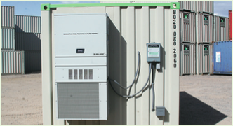 Exterior Outlet